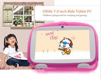 New one 7 inch Nice kids Tablet pc Android 4. 4 Quad Core Ins...