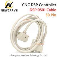 0501 DSP Kabel 50 Pin Anschluss Für 0501 Controller System Für CNC Router NEWCARVE
