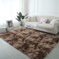 Living room Carpet Ultra Soft Modern Area Rugs Shaggy Nurser...