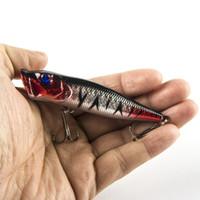 Aksesuaržn beş renk balıkçılık 9cm uzunluğunda yüksek taklit balık açık balıkçılık araçları toptan seçilebilir