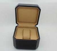 Роскошные Часы Коробки Часы наручные Box Box Оригинал материалы для часов Буклет карты на английском языке подарок для мужчины Мужчины Женщины Продажа