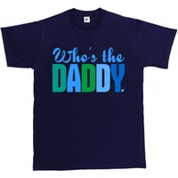 Who' s The Daddy Fathers Day Gift Birthday Christmas Pre...