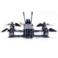 iFLIGHT IH3 4K FPV سباق RC الطائرة بدون طيار SucceX F7 TwinG البسيطة V3 35A SucceX V3.0 VTX Caddx أبخص 4K كاميرا BNF - TBS التراشق نانو RX استقبال