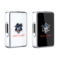 Demon Killer JBOX Box Mod 420mAh Battery Air- activated With ...