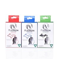 platinum vape cartridge 92A3 510 Thread 1. 0ml 1 Gram Ceramic...