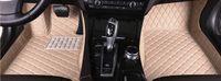 Custom Made Car Floor Mats für Honda Jazz Honda Accord 2003-2007 2018 Fit Civic City CRV Fit Autozubehör Autüts