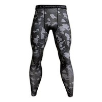 3D Camo Joggers Pour Hommes Pantalons De Jogging À Séchage Rapide Bodybuilding Jogger Pantalon Fitness Leggings Compression Pantalon Dry Fit Mens Collants