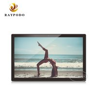 Raypodo 15 inch touchscreen android monitor for commerical u...