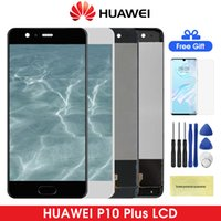 P10Plus LCD With Touch Screen For Huawei P10 Plus Digitizer ...