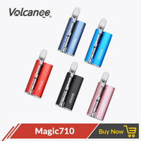 Volcanee Magic 710 Starter Kit 380mAh 3. 5V Built- in Battery ...