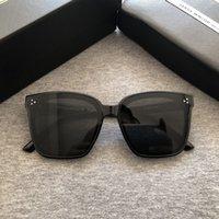 2020 GM марка солнцезащитных очков Классический женщин Нежный Монстр плоский объектив солнцезащитные очки в стиле ретро Ледибранд Cолнцезащитные очки Dreamer 17
