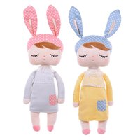 Metoo Doll Stuffed Plush Animals Kids Toys for Girls Childre...