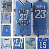 NCAA 저지 23 Michael MJ Jersey 메쉬 레트로 노스 캐롤라이나 주립 대학교 농구 유니폼 8ZXCVIUXCVIOUXVZ
