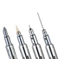 1 가스 납땜 인두 펜 타입 부탄 가스 전기 납땜 아이언 듀얼 기능 불꽃 라이터 용접 도구 니스 (12)