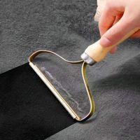 Portable Lint Remover Abbigliamento Fuzz tessuto rasoio Pennello Power Tool-Free Fluff Rimozione Rullo per Maglione Lavorato a telaio di trasporto ricoprono DHL