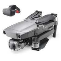 DJI MAVIC 2 PRO RC DRONE RTF + DJI GOGGLES RE RACING Edición