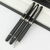 طبعة محدودة هدية الأقلام الاسود حبر جاف / رولنبال / نافورة القلم مكتب الأعمال مكتب الكتابة