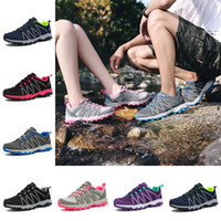 Summer 2019 new hiking shoes men' s shoes non- slip shock...