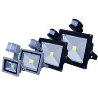Led Hareket Sensörü Sel Işıkları Açık, PIR Indüksiyon Lamba, Akıllı Işık, Idetective Sense lamba LED Işıklandırmalı Peyzaj Işıkları