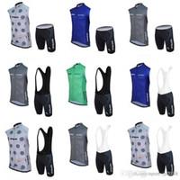 Strava equipe ciclismo mangas curtas jersey (babe) conjuntos de calções respirável bicicleta bicicleta roupas de ciclismo múltiplas escolhas C2411
