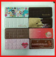 Free Shipping Hot EYE Makeup Faced Chocolate Bar Sweet Bon B...