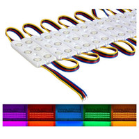 LED modules store front window light sign Lamp 3 SMD 5050 In...