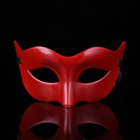 1PCS Men Mask Masquerade Venetian Eye Mask Party Prom For Ma...