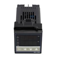 Freeshipping цифровой регулятор температуры светодиодный ПИД терморегулятор термометр термометр датчик температуры метр termometro digitale