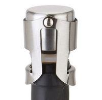 유형 샴페인 캡 커버 저장 HHA990을 누르면 스테인레스 스틸 와인 마개 진공 밀봉 된 와인 병 마개 플러그