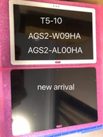 For Huawei MediaPad T5 10 AGS2- AL00HA AGS2- W09 Tablet T5 Tou...