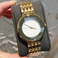 2019 New Model Fashion Lady Watches Women Watch Stainless St...