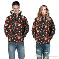 Couple Hoodies Mens Autumn Designer Long Sleeve Pullover Hom...