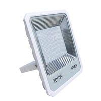 LED проектор Прожектор Открытый алюминиевый 200W SMD 2835 Светодиодный прожектор AC 85-265 Водонепроницаемый IP66