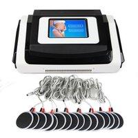Meistverkauft!!! Far Infrared Pressotherapy Lymphdrainage Maschine Körper schlank Lymphatische Massage-Maschinen Home SPA Nutzung