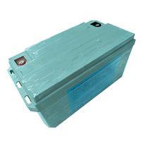 Tillverkare LIFEPO4 12V 100AH litiumjonbatteri för telekomlagring Solförvaring Bly syrautbyte Gratis fartyg Ingen skatt kan göra 24V 36V