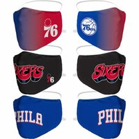 Toronto Philadelphia Milwaukee Houston Miami Fanatics Takım Yüz Örtü 3-Pack DHL Roket