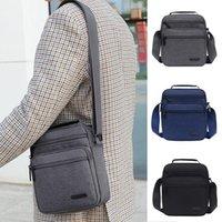 Дизайнер-высокое качество роскошные Мужские сумки посыльного, Оксфорд человек сумки сумки мужские дорожные сумки небольшой кроссбоди мужчины сумки на ремне#3