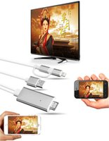 iPad to HDMI Cable Adapter, Type- C Digital AV Adapter Micro U...