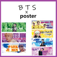 Bts Love Yourself Concert Airport Fabric Banner Twice Blackp...