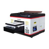 디지털 섬유 Tshirt 프린터 셔츠 인쇄 기계 DTG 프린터 티셔츠 직물 인쇄