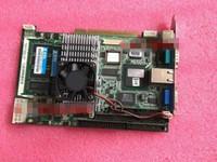 Оригинальный PCI-6881F PCI-6881 REV.Промышленная материнская плата А1 испытает перед грузить