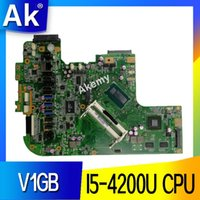AK All- in- one ET2321I MAIN_BD. motherboard with I5- 4200U CPU ...