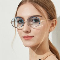 Cool Women' s Sunglasses Diamond Cut Vintage Elliptical ...