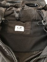 2 цвета металлический нейлон два очка оспарок мужская куртка повседневная CP толстовки открытый ветровая ветровка черная армия greensize m-xxl