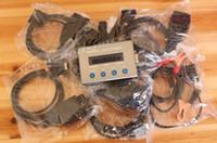 NUOVI 10 in 1 Airbag Reset Tool e luce di servizio dell'olio Reset Tool per Multi-marca di correzione di distanza in miglia Cars