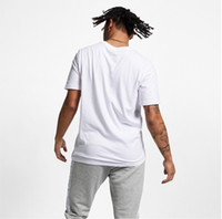 EV02 2019 Summer Running T shirts Cotton Short Sleeve O- neck...