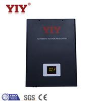 TR3 سلسلة 12KVA YIY تتابع اكتب 5S انتاج التيار الكهربائي التلقائي منظم استقرار السيطرة 12000VA MCU / حماية 255S وقت التأخير