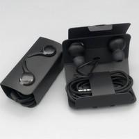 삼성 갤럭시 S10 S10E S10P Handfree 헤드폰 EO-IG955위한 S10 S10E S10P 이어 버드 헤드폰 헤드셋 이어폰 마이크