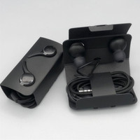 Samsung Galaxy S10 S10E S10P Handfree Kulaklık EO-IG955 için S10 S10E S10P Kulaklık Kulaklık Kulaklık Kulaklık Mikrofon