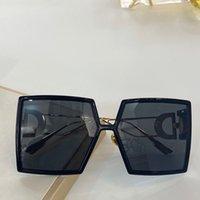 Tasarım Kadın Güneş Gözlüğü Özel UV Koruma Kadın Moda Vintage Büyük Kare Çerçeve Yüksek Kalite Erkek Sürüş Güneş Gözlükleri için
